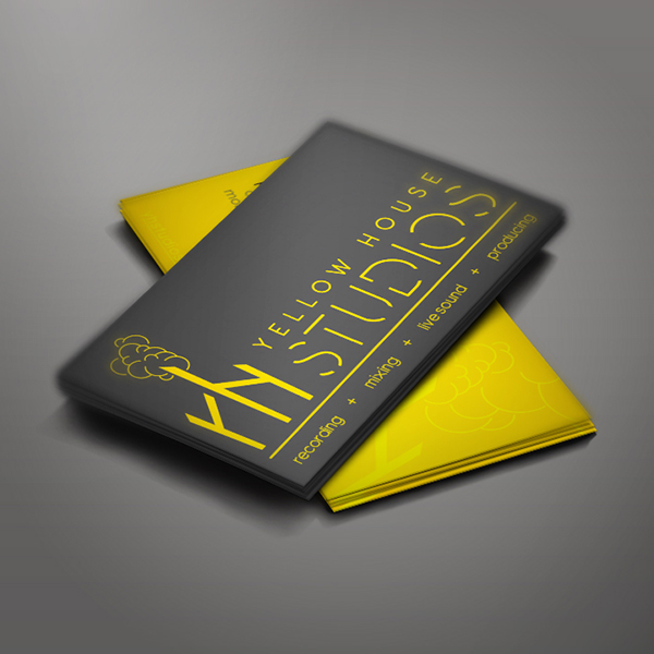 Yellow house studios zach rojas design yellow house studios coverphotologo 660x350 business card business forms colourmoves